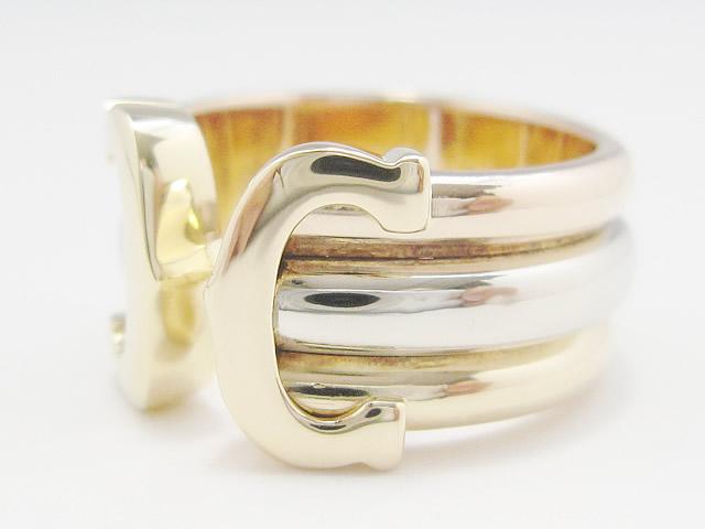 【After】サイズ直しが難しいデザインの指輪が希望のサイズになりました!