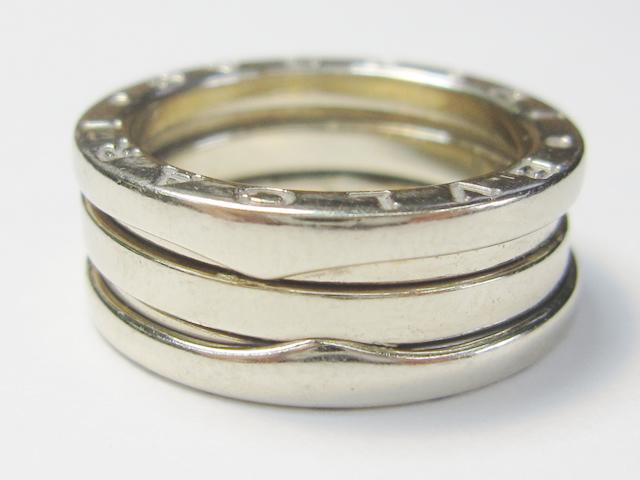 【Before】指輪の修理 ブランドリングも綺麗に仕上がりました!