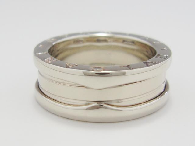 【After】指輪の修理 ブランドリングも綺麗に仕上がりました!
